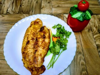 Soft Fry Basa Fish - Plattershare - Recipes, Food Stories And Food Enthusiasts