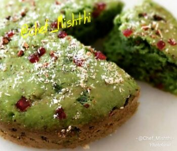 Paan Cake - Plattershare - Recipes, Food Stories And Food Enthusiasts