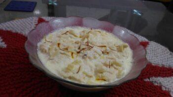 Rasmalai - Plattershare - Recipes, Food Stories And Food Enthusiasts
