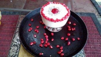 Baked Yogurt - Plattershare - Recipes, Food Stories And Food Enthusiasts
