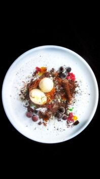 &Quot;The Edible Bird'S Nest&Quot; - Plattershare - Recipes, Food Stories And Food Enthusiasts
