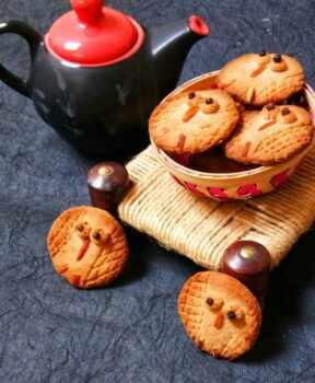 Shinghara Flour Biscuits - Plattershare - Recipes, Food Stories And Food Enthusiasts