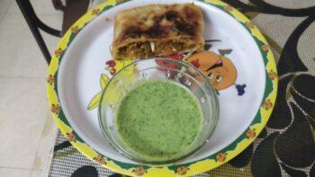 Panneer Baisa Roti - Plattershare - Recipes, Food Stories And Food Enthusiasts