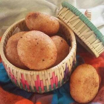 Sooji Kakara Pitha - Plattershare - Recipes, Food Stories And Food Enthusiasts