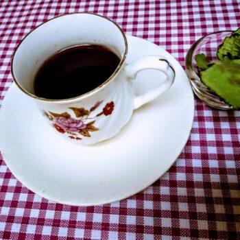 Carom Tea (Ajwain) - Plattershare - Recipes, Food Stories And Food Enthusiasts