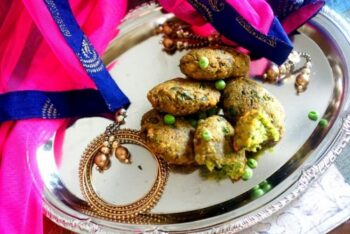 Pachhai Pattani - Plattershare - Recipes, Food Stories And Food Enthusiasts