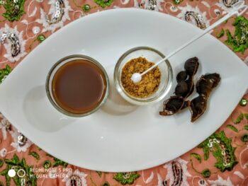 Imlani Drink (Tamarind) - Plattershare - Recipes, Food Stories And Food Enthusiasts