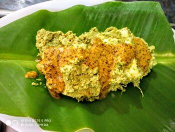Paneer Paturi - Plattershare - Recipes, Food Stories And Food Enthusiasts