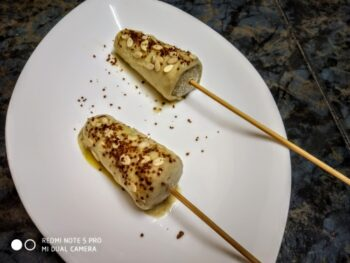 Banana Kulfi - Plattershare - Recipes, Food Stories And Food Enthusiasts