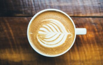 Hot Coffee - Plattershare - Recipes, Food Stories And Food Enthusiasts