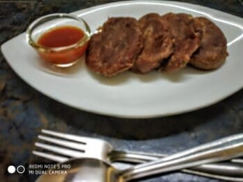 Raw Banana Cutlet - Plattershare - Recipes, Food Stories And Food Enthusiasts
