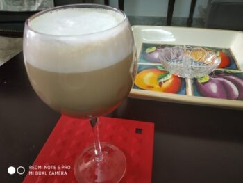 Filtered Coffee At Home - Plattershare - Recipes, Food Stories And Food Enthusiasts