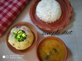 Simple Diet - Plattershare - Recipes, Food Stories And Food Enthusiasts
