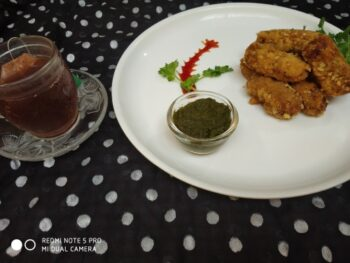 Fish Fingers - Plattershare - Recipes, Food Stories And Food Enthusiasts