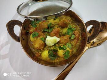 U.p. Style Nimona - Plattershare - Recipes, Food Stories And Food Enthusiasts