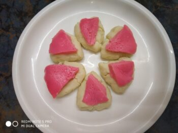 Beetroot Dessert - Plattershare - Recipes, Food Stories And Food Enthusiasts