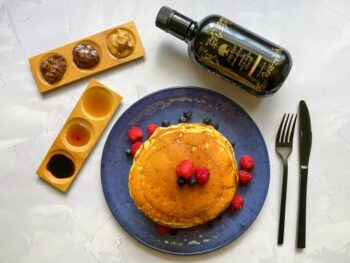 Tastiest Pancakes Of All Time! - Plattershare - Recipes, Food Stories And Food Enthusiasts