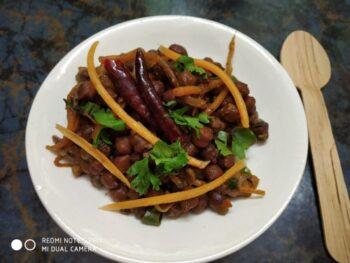 Garma Garam Chana - Plattershare - Recipes, Food Stories And Food Enthusiasts