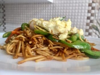 Egg Noodles - Plattershare - Recipes, Food Stories And Food Enthusiasts