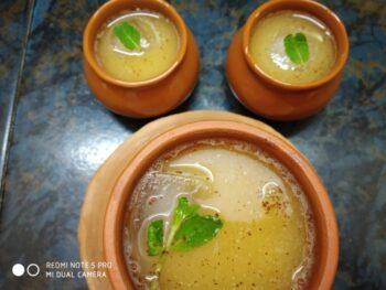 Immunity Drinks - Plattershare - Recipes, Food Stories And Food Enthusiasts