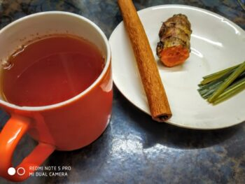 Herbal Drinks - Plattershare - Recipes, Food Stories And Food Enthusiasts