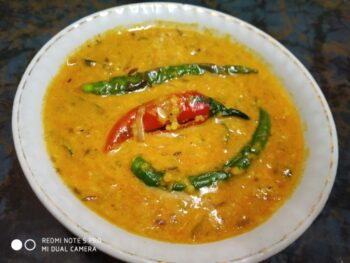Salan With Chilli - Plattershare - Recipes, Food Stories And Food Enthusiasts