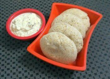Mixed Millet Idli ( Diet Idli) - Plattershare - Recipes, Food Stories And Food Enthusiasts