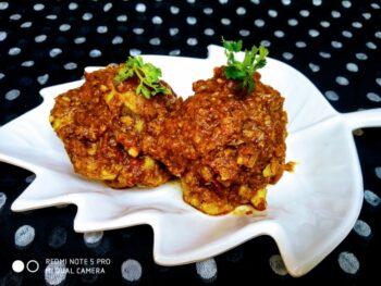 Masala Gobi - Plattershare - Recipes, Food Stories And Food Enthusiasts