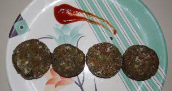 Hara Bhara Kabab - Plattershare - Recipes, Food Stories And Food Enthusiasts