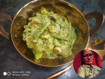 Simple Shukto - Plattershare - Recipes, Food Stories And Food Enthusiasts