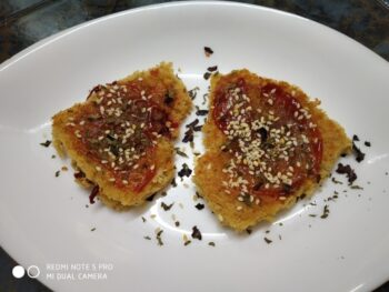 Cheesy Bread - Plattershare - Recipes, Food Stories And Food Enthusiasts