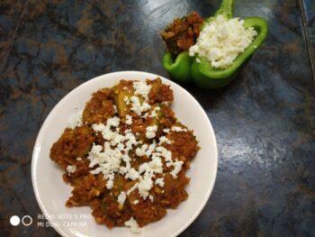 Lasuni Karela - Plattershare - Recipes, Food Stories And Food Enthusiasts