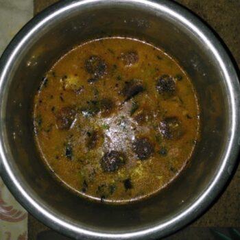Masala Paneer Kofta Curry - Plattershare - Recipes, Food Stories And Food Enthusiasts