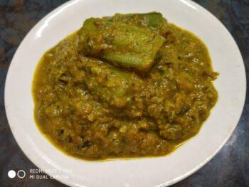 Lajawab Turai - Plattershare - Recipes, Food Stories And Food Enthusiasts