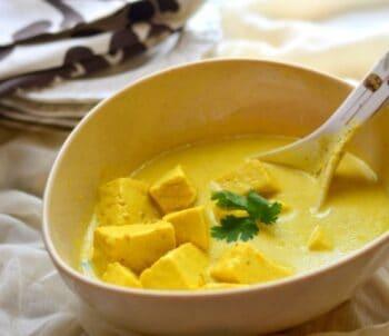 Chaman Qaliya - Plattershare - Recipes, Food Stories And Food Enthusiasts