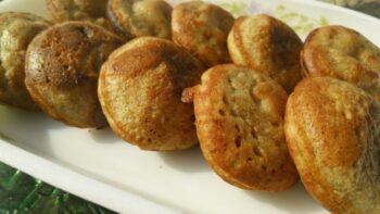 Sweet Paniyaram | Sweet Appe Recipe - Plattershare - Recipes, Food Stories And Food Enthusiasts