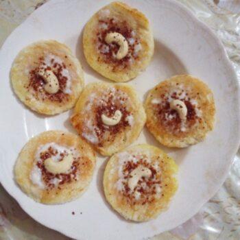 Badshahi Tukda (Bread) - Plattershare - Recipes, Food Stories And Food Enthusiasts