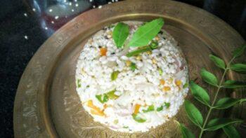 Barley Upma - Plattershare - Recipes, Food Stories And Food Enthusiasts