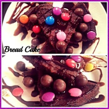 Bread Cake - Plattershare - Recipes, Food Stories And Food Enthusiasts