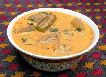 Iru Puli Kuzhambu - Plattershare - Recipes, Food Stories And Food Enthusiasts