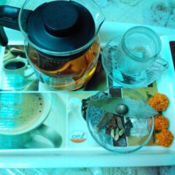 Masala Tea - Plattershare - Recipes, Food Stories And Food Enthusiasts
