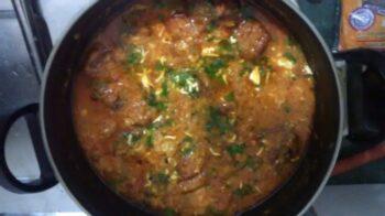 Lauki Kofta Curry - Plattershare - Recipes, Food Stories And Food Enthusiasts