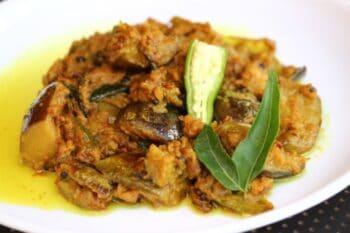 Brinji Masala - Plattershare - Recipes, Food Stories And Food Enthusiasts