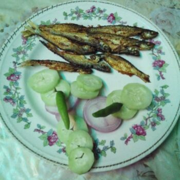 Roasted Fish - Plattershare - Recipes, Food Stories And Food Enthusiasts