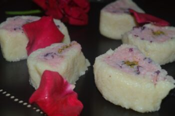 Coconut Delight - Plattershare - Recipes, Food Stories And Food Enthusiasts