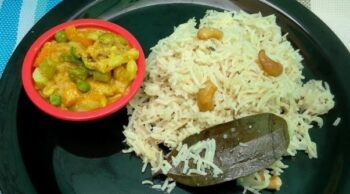 Brinji Rice - Plattershare - Recipes, Food Stories And Food Enthusiasts
