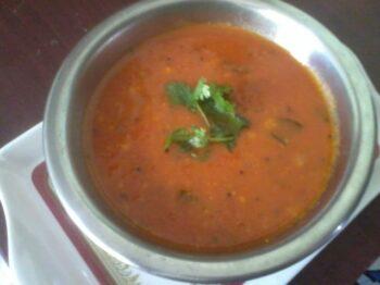 Tamatarcha Aaran - Plattershare - Recipes, Food Stories And Food Enthusiasts