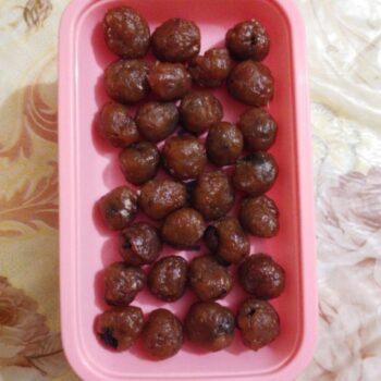 Mangoli (Raw Mango) - Plattershare - Recipes, Food Stories And Food Enthusiasts