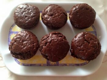 Chocolate Cupcake - Plattershare - Recipes, Food Stories And Food Enthusiasts
