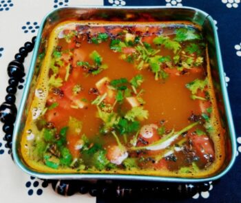 Chettinad Rasam - Plattershare - Recipes, Food Stories And Food Enthusiasts